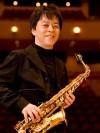 <p><strong>Nobuya SUGAWA,</strong> Conductor / Saxophone</p>