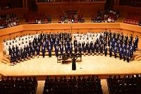 岡崎混声合唱団、愛知県立岡崎高等学校コーラス部(合唱)