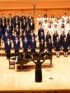 岡崎混声合唱団、愛知県立岡崎高等学校コーラス部(合唱)**
