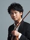 三浦文彰(ヴァイオリン)*