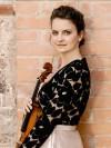 ヴェロニカ・エーベルレ(ヴァイオリン)*