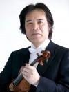 徳永二男(ヴァイオリン)*