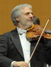 ライナー・ホーネック(指揮・ヴァイオリン* /名フィル首席客演コンサートマスター)