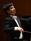<p><strong>Shurihito MATSUMOTO,</strong> Conductor & MC</p>
