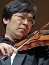 <p><strong>Eiji ARAI,</strong> Violin / Principal Guest Concertmaster</p>