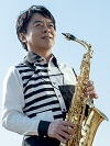 <p><strong>Nobuya SUGAWA,</strong> Conductor & Saxophone</p>