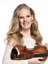 <p><strong>Simone LAMSMA,</strong><span></span>Violin</p>