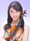 <p><strong>TAKAGI Ririko,</strong> Violin</p>