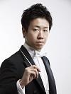 <p><strong>KAWASE Kentaro,</strong><span></span>Conductor / Resident Conductor</p>