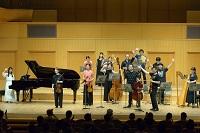 <p><span>Xeno Quintet</span></p>