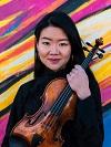 <p><strong>Mayumi KANAGAWA,</strong> Violin</p>