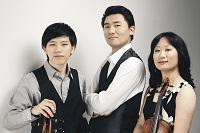 <p><strong>Aoi Trio,</strong><span></span>Piano Trio</p>
