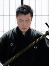 <p><strong>Hidejiro HONJOH,</strong> Shamisen</p>
