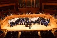 <p><strong><span>Okazaki Mixed Chorus & Aichi Prefectural Okazaki High School Chorus Club,</span></strong><span> Chorus</span></p>