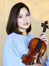 <p><strong>KAMIO Mayuko,</strong><span></span>Violin</p>