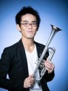 <p><strong>Yuzuru MIYAMOTO,</strong> Principal Trumpet</p>
