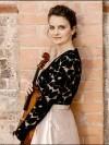<p><strong>Veronika EBERLE,</strong><span></span>Violin</p>
