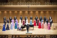 <p><strong>The Philharmonic Chorus of Tokyo,</strong> Chorus</p>