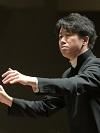 <p><strong>Kentaro KAWASE,</strong> Resident Conductor</p>