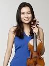 <p><strong>Ayana TSUJI,</strong><span><span>Violin</span></span></p>