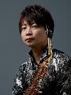 <p><strong>HORIE Yusuke,</strong><span></span>Saxophone</p>