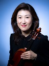 <p><strong>ISHIBASHI Naoko,</strong><span></span>Viola / Principal Player</p>
