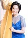 <p><strong>Naoko YOSHINO, </strong>Harp</p>