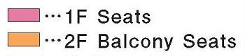 Seat Rank